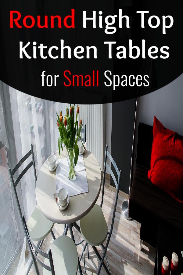 Round High Top Kitchen Tables